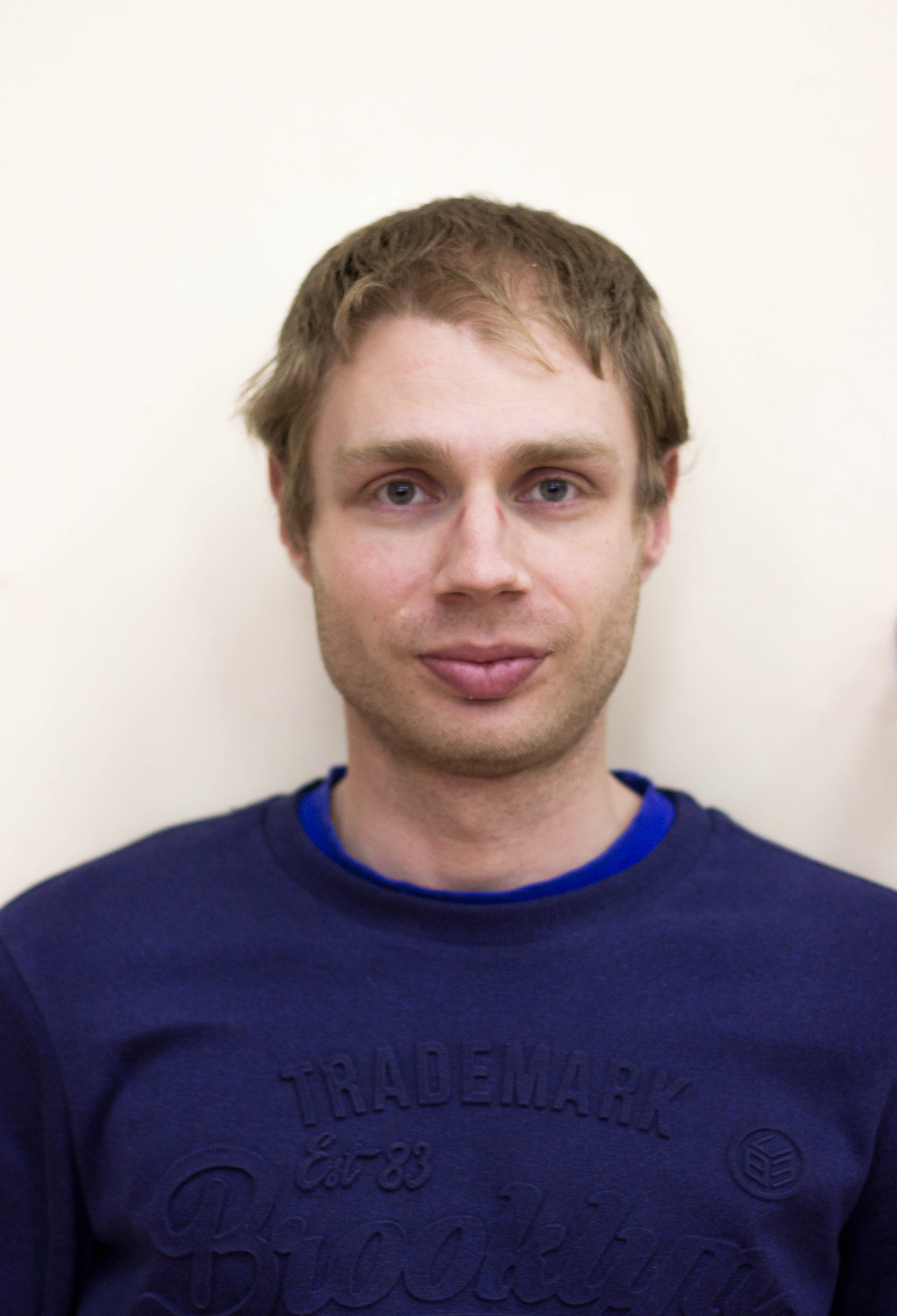 Ермолин Пётр Семёнович концертмейстер