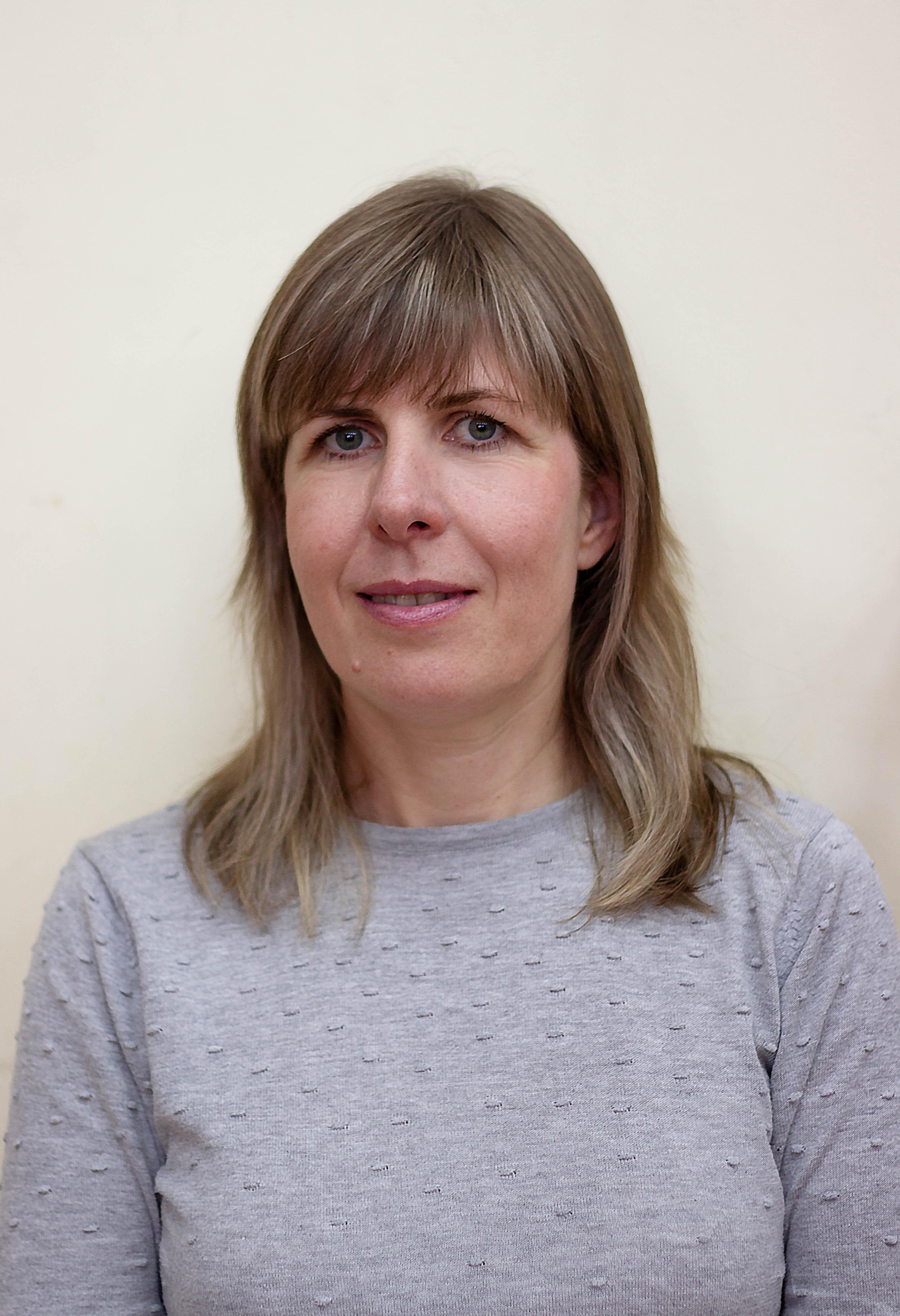 Максименко Виктория Георгиевна старший инструктор-методист