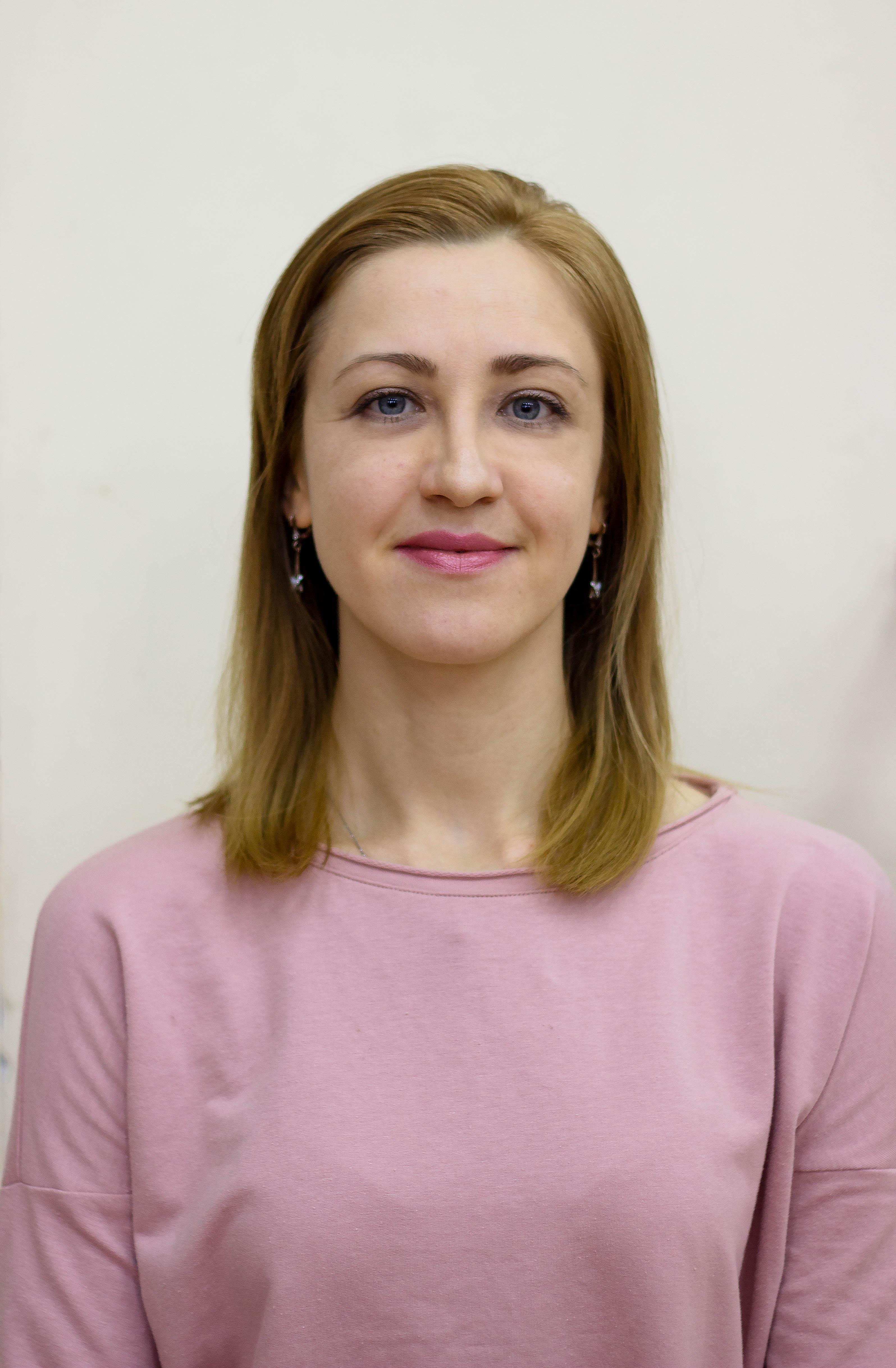 Верниченко Анна Владимировна хореограф